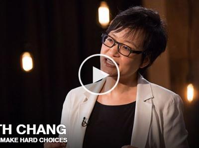 איך לקבל החלטה קשה?